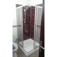 Shower Cabin Model 2