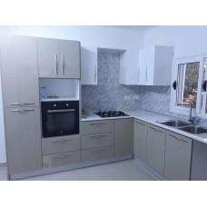 Kitchen Wardbrobe Model 1